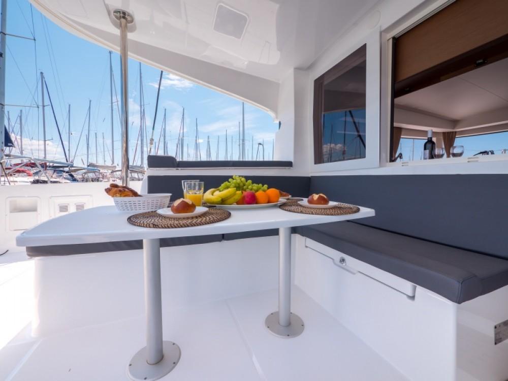 Lagoon Lagoon 40 entre particuliers et professionnel à Split