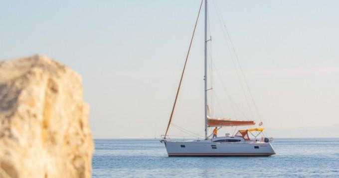 Elan Impression 45 entre particuliers et professionnel à Split