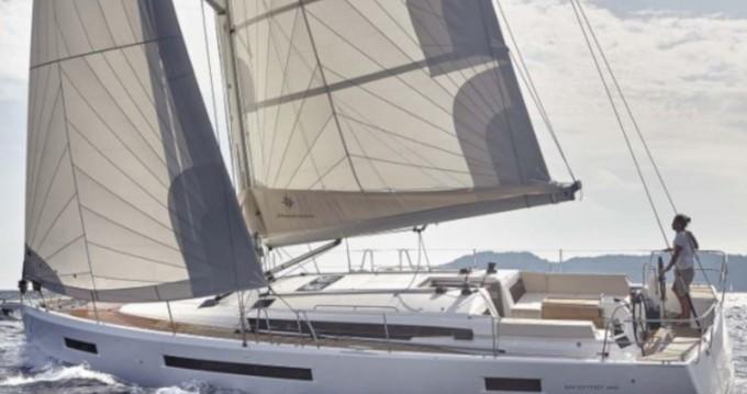 Location yacht à Marina di Portisco - Jeanneau Sun Odyssey 490 sur SamBoat