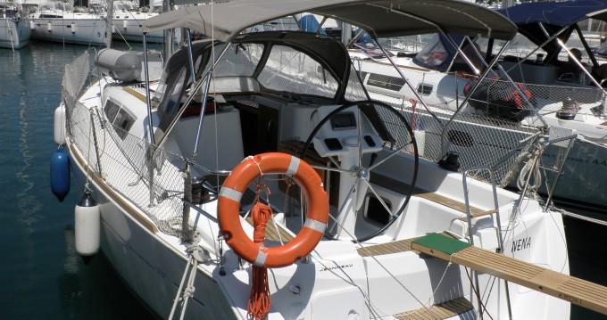 Location bateau Sukošan pas cher Sun Odyssey 33i