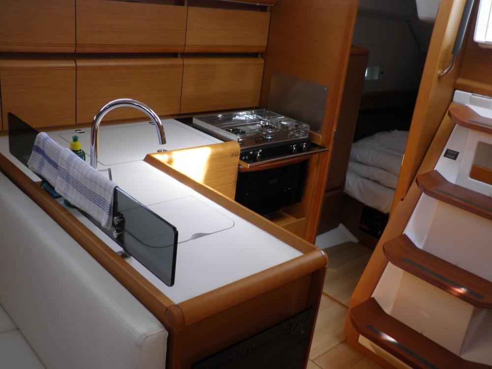 Location yacht à Sukošan - Jeanneau Sun odyssey 379 performance sur SamBoat