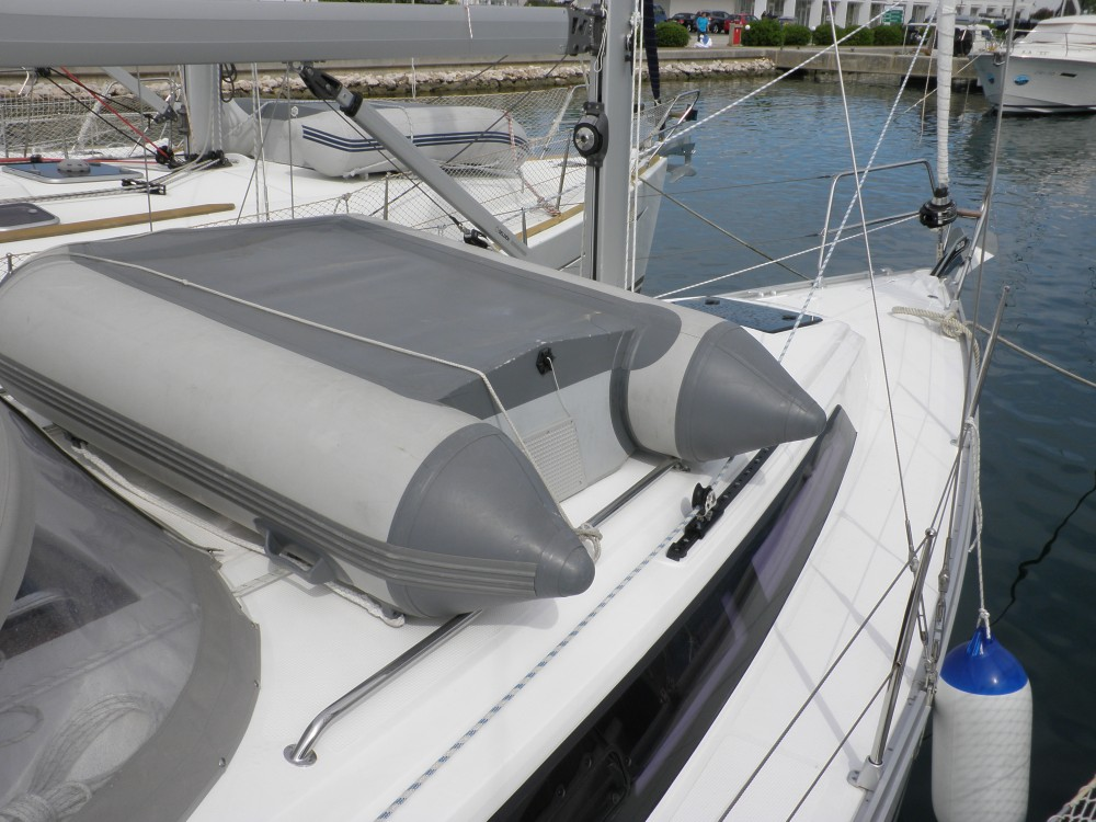 Location yacht à Sukošan - Bavaria Bavaria Cruiser 33 sur SamBoat