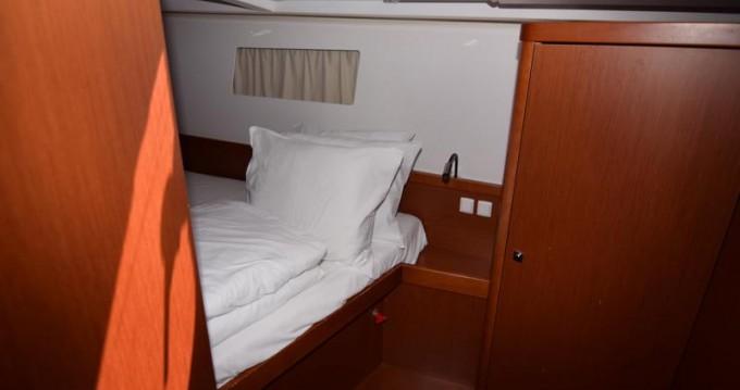 Location yacht à Sukošan - Bénéteau Oceanis 45 sur SamBoat