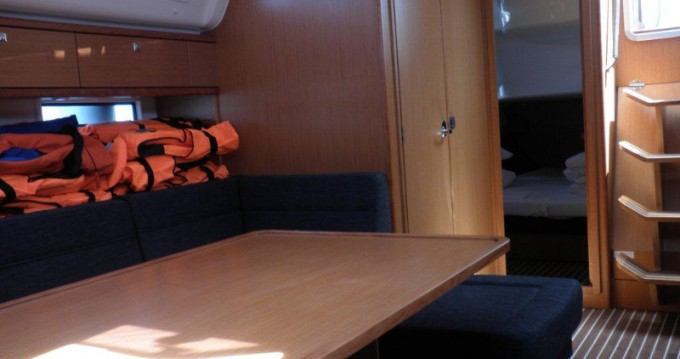 Location bateau Bavaria Cruiser 51 à Sukošan sur Samboat