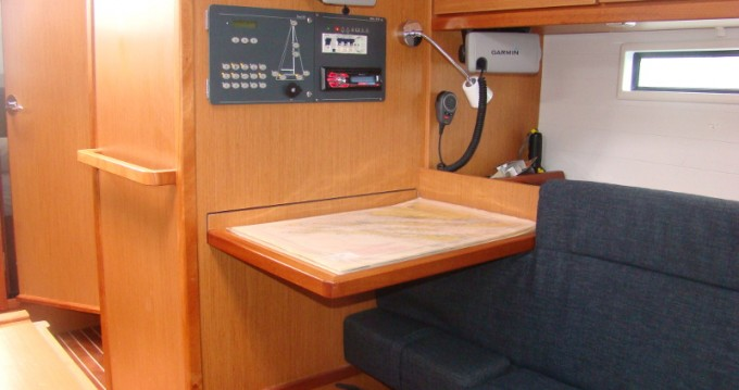 Location bateau Bavaria Bavaria Cruiser 36  à Sukošan sur Samboat