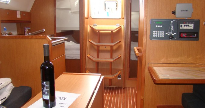 Location Voilier à Sukošan - Bavaria Bavaria Cruiser 36