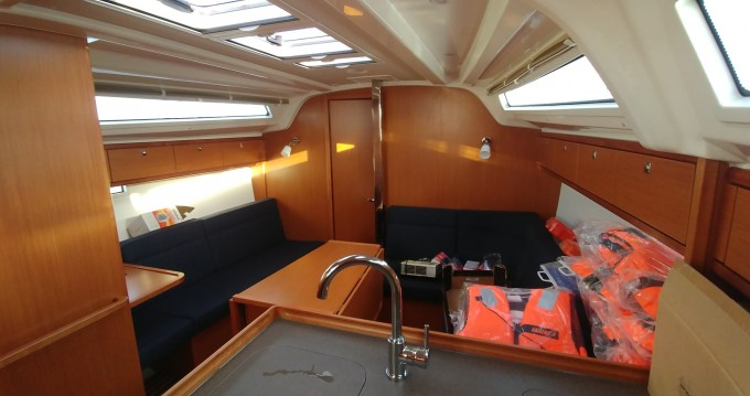 Location Voilier à Sukošan - Bavaria Cruiser 37