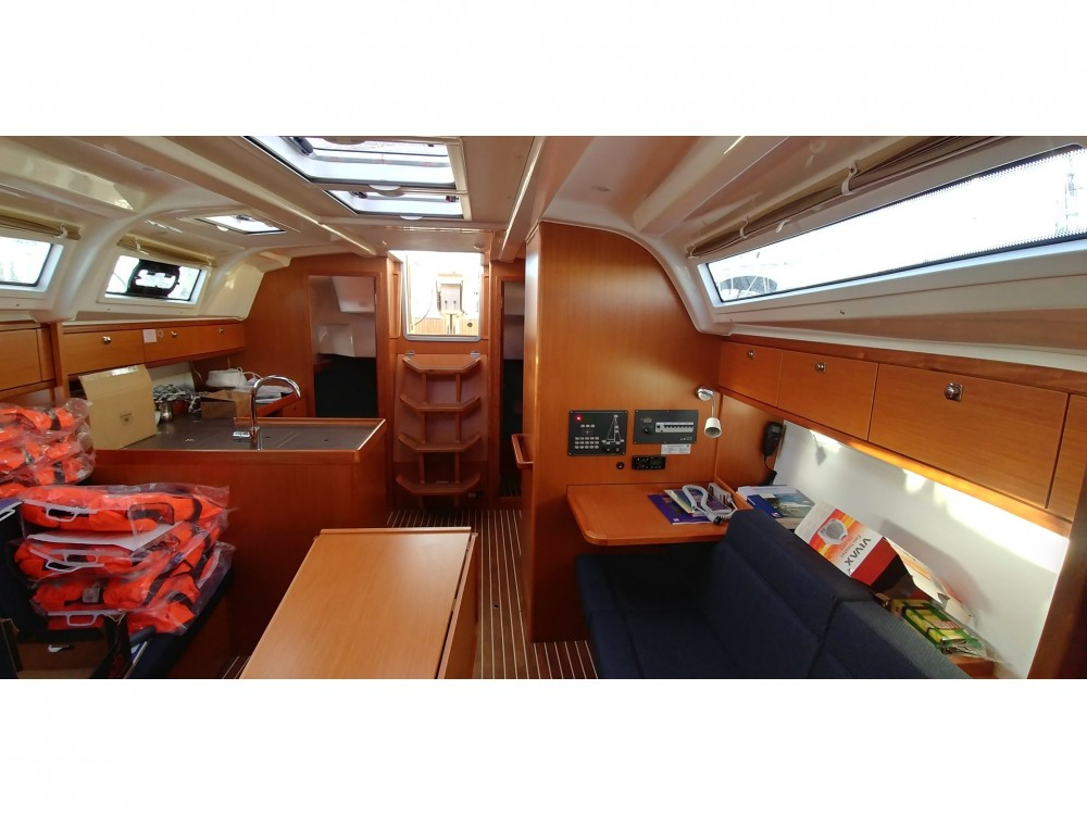 Location yacht à Sukošan - Bavaria Bavaria Cruiser 37 sur SamBoat