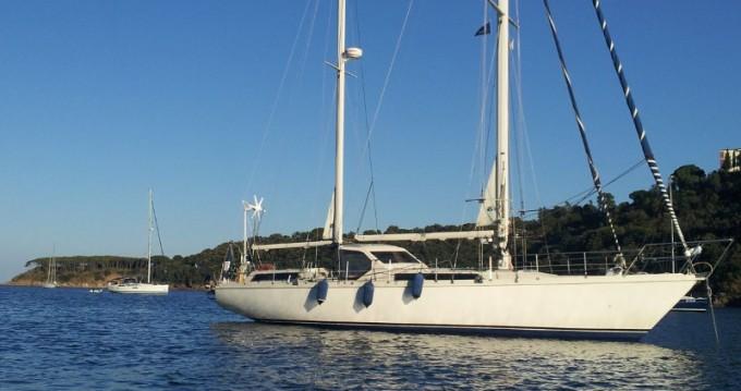 Location bateau  Amel Maramu à Salivoli sur Samboat