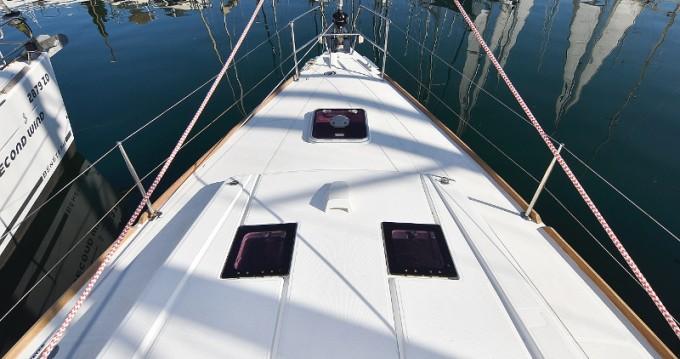 Location yacht à Zadar - Bénéteau Oceanis 41 sur SamBoat