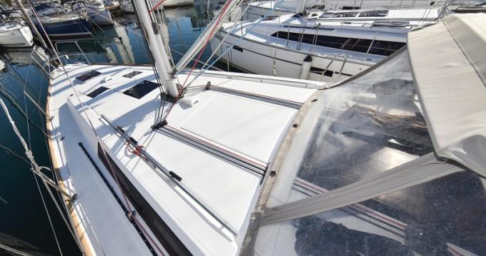 Louez un Bénéteau Oceanis 41 à Zadar