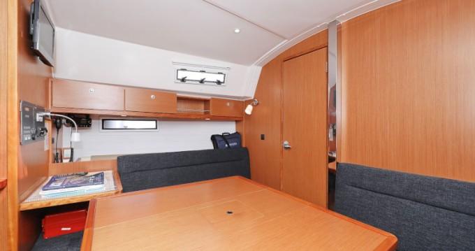Location Voilier à Zadar - Bavaria Bavaria 36 Cruiser