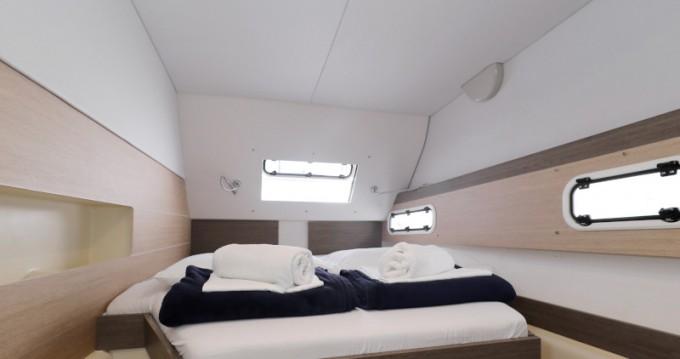 Catamaran à louer à Zadar au meilleur prix