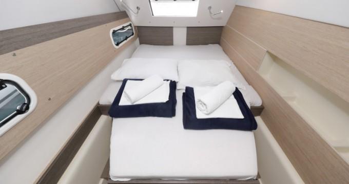 Louer Catamaran avec ou sans skipper Bali Catamarans à Zadar