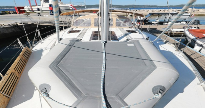 Location bateau Bavaria Cruiser 37 à Zadar sur Samboat