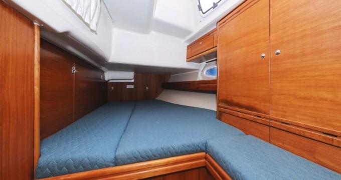 Location Voilier à Zadar - Bavaria Bavaria 50 Cruiser