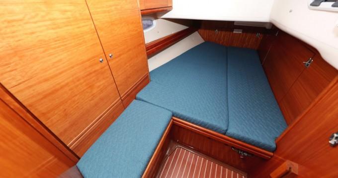 Location yacht à Zadar - Bavaria Bavaria 50 Cruiser sur SamBoat