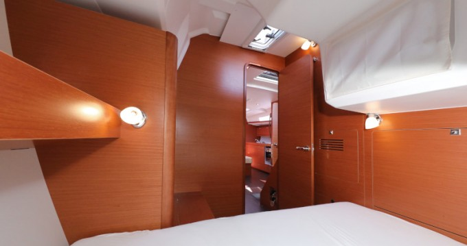 Location yacht à Zadar - Dufour Dufour 460 sur SamBoat