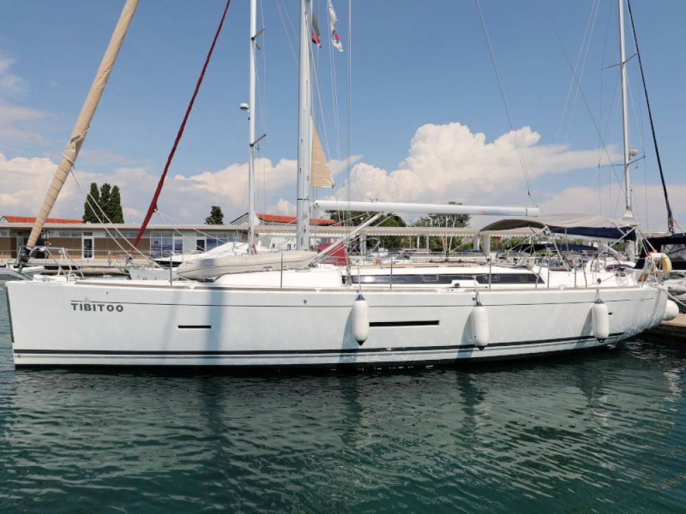 Louer Voilier avec ou sans skipper Dufour à D-Marin Borik