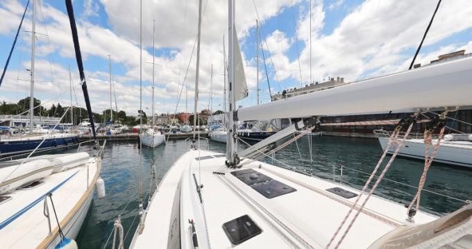 Location Voilier à Zadar - Bavaria Cruiser 46