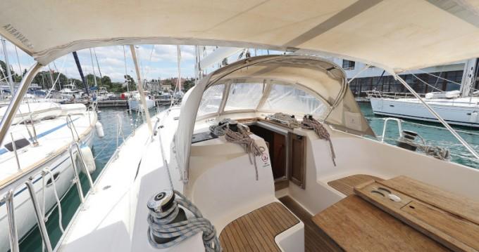 Location yacht à Zadar - Bavaria Cruiser 46 sur SamBoat