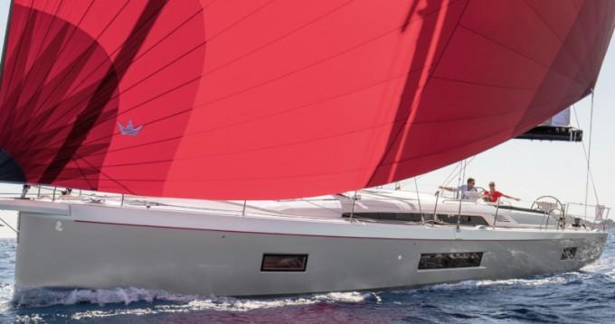 Location bateau Bénéteau Oceanis 51.1 à Álimos sur Samboat