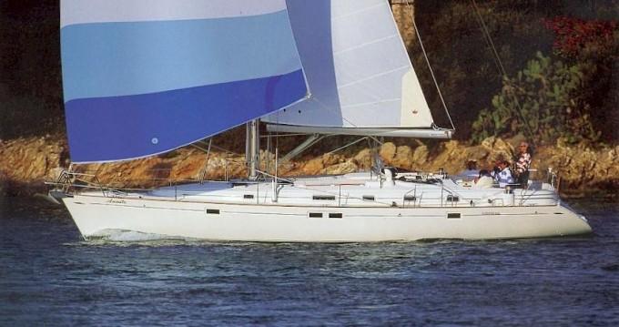 Location bateau Bénéteau Oceanis 461 à Álimos sur Samboat