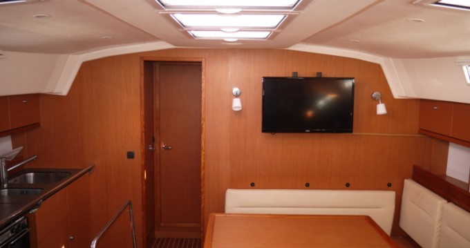 Bavaria Bavaria 45 Cruiser entre particuliers et professionnel à Salamína