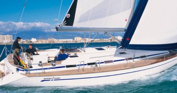 Location yacht à Salamína - Bavaria Bavaria 49 sur SamBoat