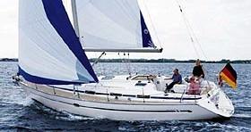 Location bateau Salamína pas cher Bavaria 40