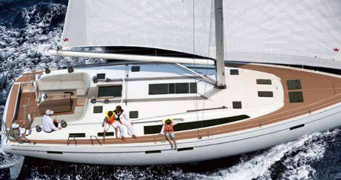 Louez un Bavaria Cruiser 51 à Salamína