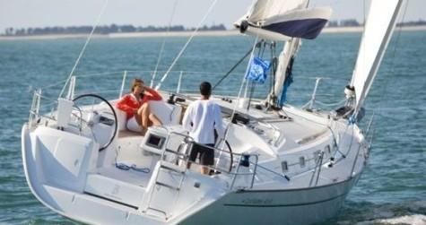 Location yacht à Port de Lefkada - Bénéteau Cyclades 43.4 sur SamBoat