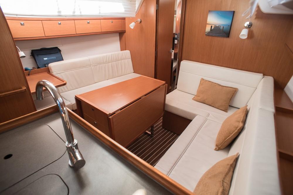 Location Voilier à Lefkáda - Bavaria Bavaria Cruiser 37