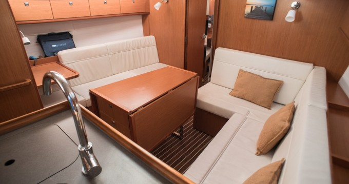 Location yacht à Port de Lefkada - Bavaria Cruiser 37 sur SamBoat
