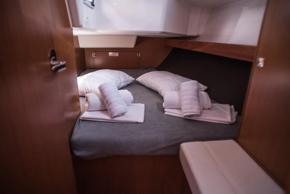 Bavaria Bavaria Cruiser 37 entre particuliers et professionnel à Lefkáda