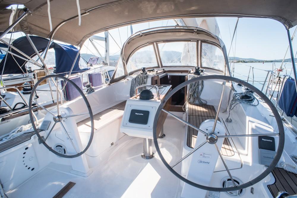 Louer Voilier avec ou sans skipper Bavaria à Lefkáda