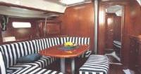 Location bateau Marmaris pas cher Oceanis 393 Clipper