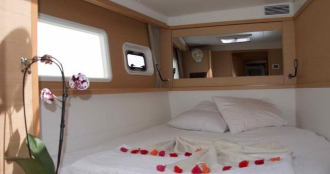 Location yacht à Marmaris - Lagoon Lagoon 450 F sur SamBoat