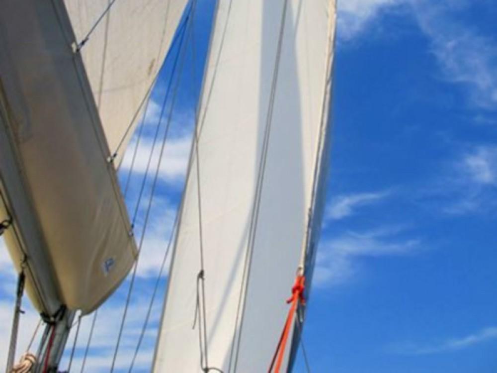 Location bateau Grèce pas cher Sun Kiss 45