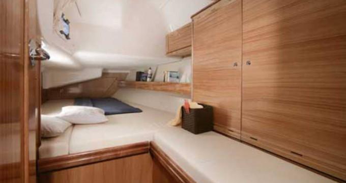 Location bateau Lemmer pas cher Bavaria 40 Cruiser