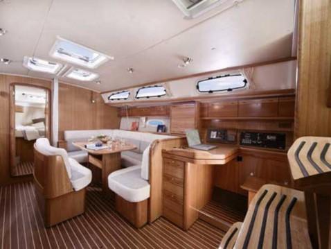 Bavaria Bavaria 40 Cruiser entre particuliers et professionnel à Lemmer