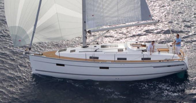 Location bateau Palma de Majorque pas cher Cruiser 36