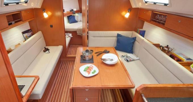 Bavaria Cruiser 36 entre particuliers et professionnel à Palma de Majorque
