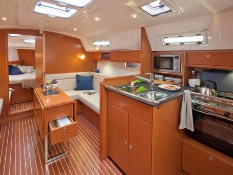 Location bateau Bavaria Cruiser 36 à Palma de Majorque sur Samboat