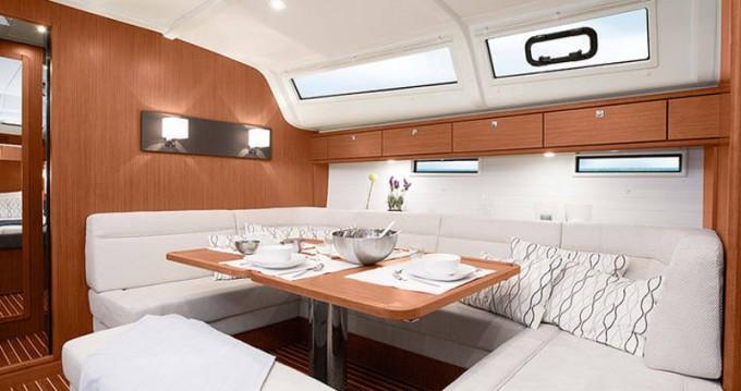 Louez un Bavaria Cruiser 51 à Palma de Majorque