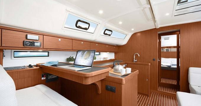 Bavaria Cruiser 51 entre particuliers et professionnel à Palma de Majorque