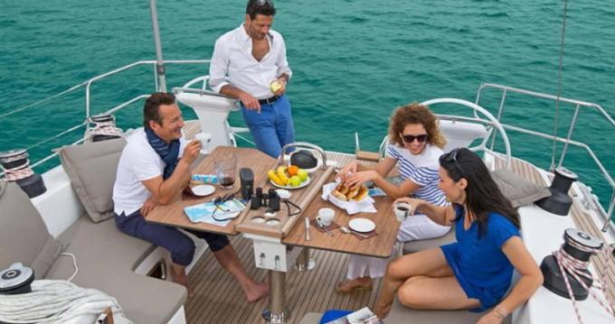 Location yacht à Palma de Majorque - Bavaria Cruiser 51 sur SamBoat