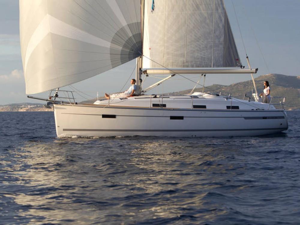 Bavaria Bavaria Cruiser 36  entre particuliers et professionnel à