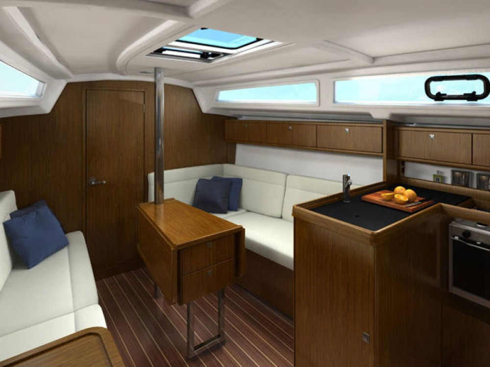 Location Voilier à  - Bavaria Bavaria Cruiser 33