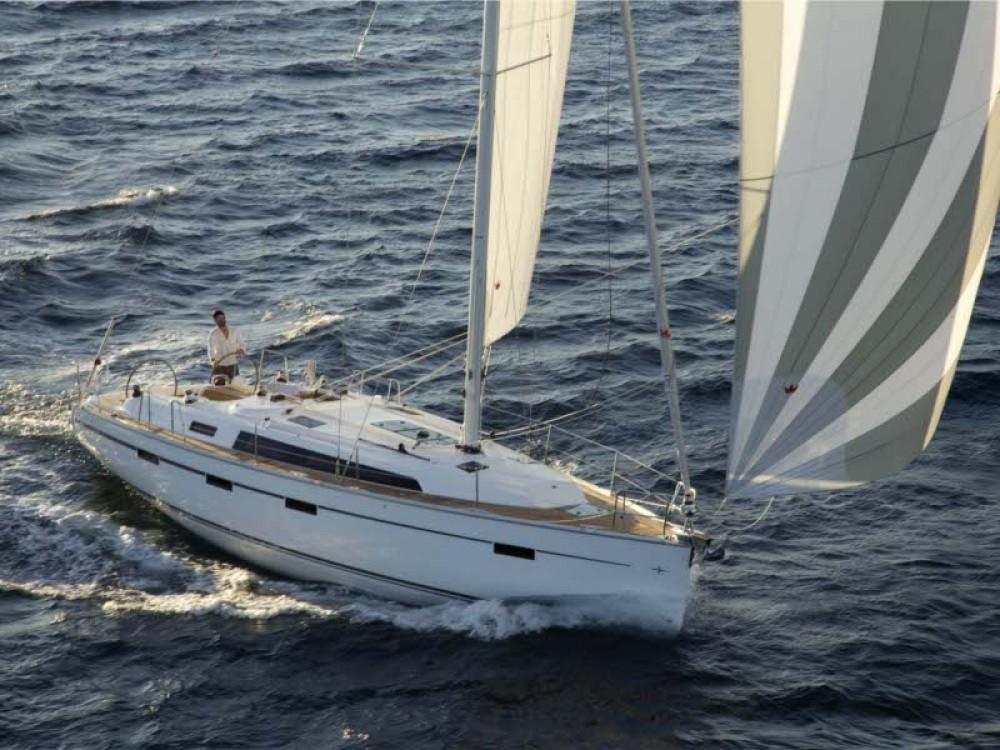 Location yacht à Lemmer - Bavaria Bavaria Cruiser 41 sur SamBoat